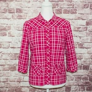 Fred Perry Women's Shirt